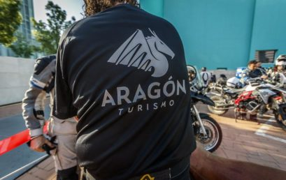 Trip and Track Aragon 2018 –  fotos online!