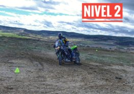CURSO TRAIL NIVEL 2 CON RUTA MONEGROS 02 2020